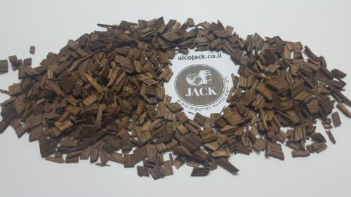 שבבי אלון צרפתי - French Oak Chips